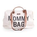 Childhome, Torba podróżna Mommy Bag kremowa