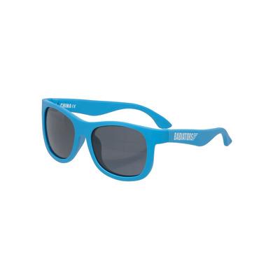 Babiators, Okulary przeciwsłoneczne Classic Navigators 0-2 lata Blue Crush Original