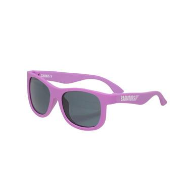 Babiators, Okulary przeciwsłoneczne Classic Navigators 3-5 lata Purple Reign Original