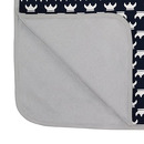 Lassig, Ręcznik Poncho Viking 120x60 cm UV 50+
