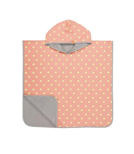 Lassig, Ręcznik Poncho Sun 120x60 cm UV 50+