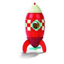 Janod, rakieta magnetyczna