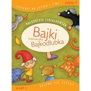 "Bajka, ""Bajki krasnoludka Bajkodłubka"" Małgorzata Strzałkowska"