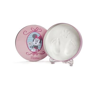 Disney Baby, Odcisk w pudełku, Myszka Minnie
