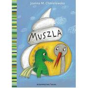 "Bajka, ""Muszla"" Joanna M. Cmielewska"