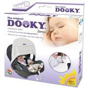 Osłonka do fotelika Dooky Zero+ Cream
