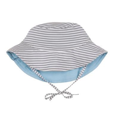 Lassig, Kapelusz dwustronny Small Stripes UV 50+ 6-18 mc