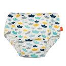 Lassig, Majteczki do pływania z wkładką chłonną Paper Boat UV 50+ 24mc