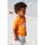 Lassig, Koszulka T-shirt do pływania Submarine UV 50+ 6mc