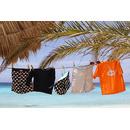 Lassig, Spodenki do pływania z wkładką chłonną Small Stripes UV 50+ 12mc