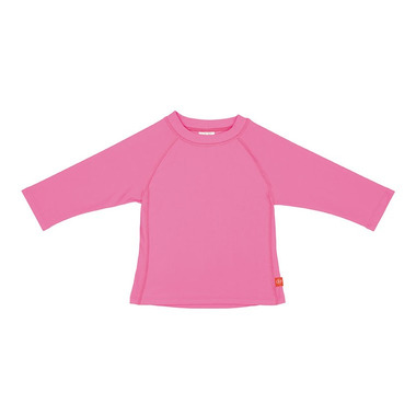 Lassig, Koszulka do pływania z długim rękawem Light pink UV 50+ 6mc