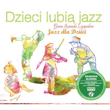 Dzieci lubią jazz