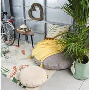 Lorena Canals, Basket Leaf Green