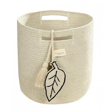 Lorena Canals, Basket Leaf Natural