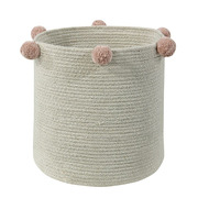 Lorena Canals, Basket Natural Nude
