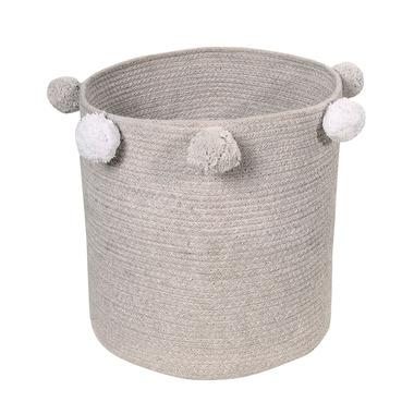 Lorena Canals, Basket Bubbly Grey