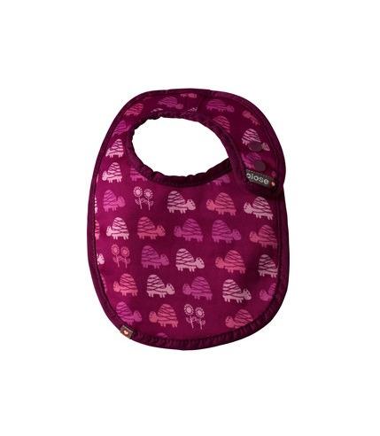 Śliniak - Różowe Żółwie