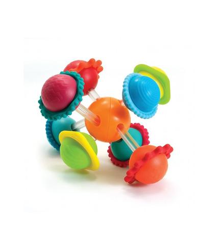 Fat Brain Toy, Wimzle - Sensoryczna Przygoda