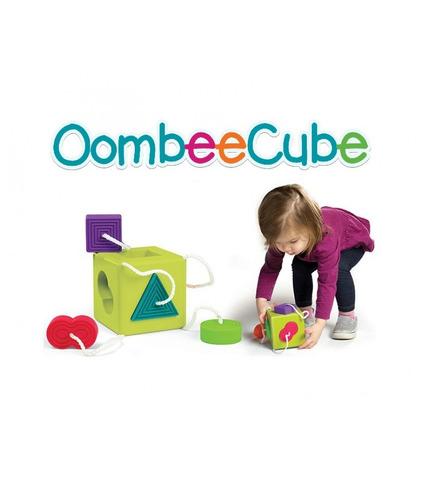 Fat Brain Toy, Sorter Kostka Oombee Cube