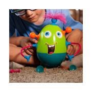 Fat Brain Toy, Przyssawkowy Stwór Tobbly Wobbly
