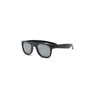 Okulary przeciwsłoneczne, Surf - Black 4+