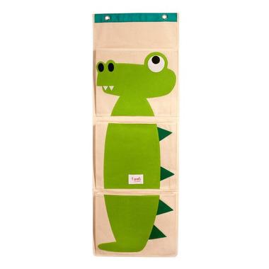 Organizer krokodyl 3 Sprouts