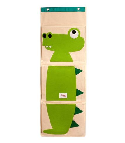Organizer krokodyl