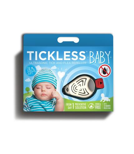 Tickless, Przenośny odstraszacz roztoczy