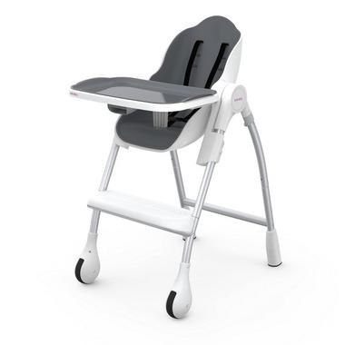 ORIBEL, Krzesełko do karmienia CIEMNOSZARY Cocoon™
