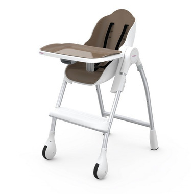 ORIBEL, Krzesełko do karmienia MIGDAŁ Cocoon™