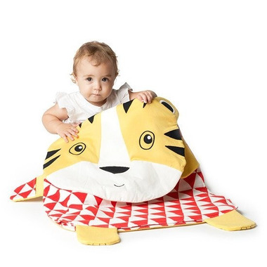 ORIBEL, Poducha Peripop Tygrys