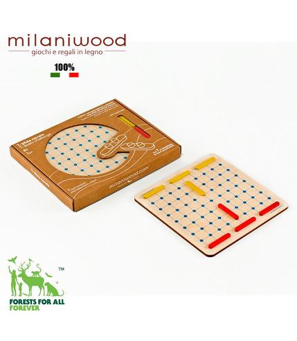 Milaniwood, t-boats challange