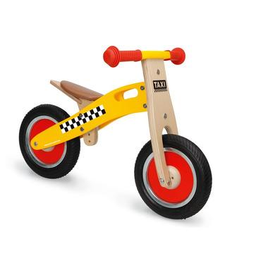 Scratch, Balance bike TAXI
