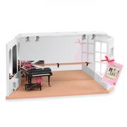 Lori, Studio Baletowe - muzyka i światło