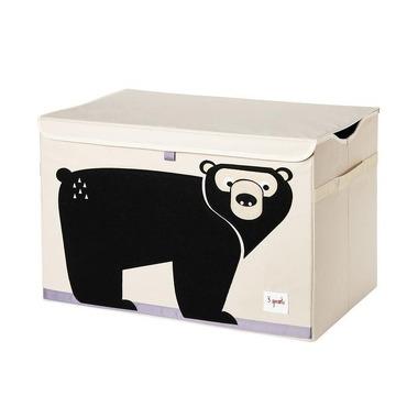 3 Sprouts, Pudełko Zamykane Niedźwiedź