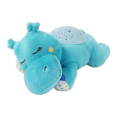 Summer, Slumber Buddies Projektor Hipopotam