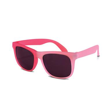Real Kids, Okulary przeciwsłoneczne, Switch Light Pink-Pink 2+