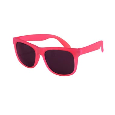 Real Kids, Okulary przeciwsłoneczne, Switch Light Pink-Pink 4+