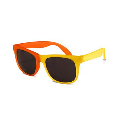 Real Kids, Okulary przeciwsłoneczne, Switch Yellow-Orange 7+