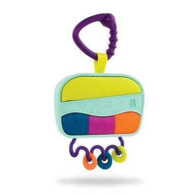 Btoys, Radio dla niemowląt - muzyka i światło