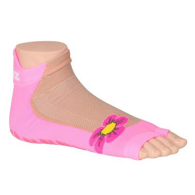 Sweakers, Skarpetki antypoślizgowe Pink Pump, rozmiar 39-42