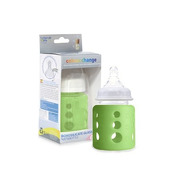 Cherub Baby, Eko-butelka 150ml Light Green