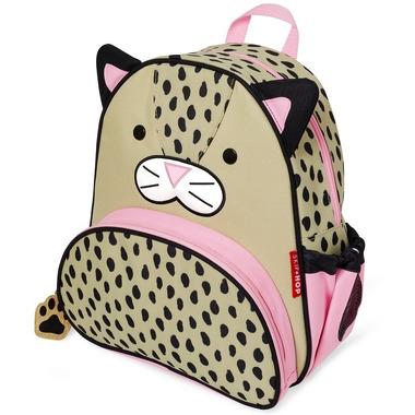 Skip hop, Plecak Zoo Leopard