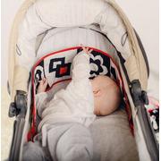 Baby Senses, Książeczka 2w1 - kształty