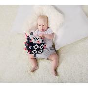 Baby Senses, Kostka sensoryczna Sensuś
