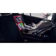 Baby Senses, Mata samochodowa Happy Trip