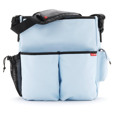Torba Duo Deluxe Ice Blue