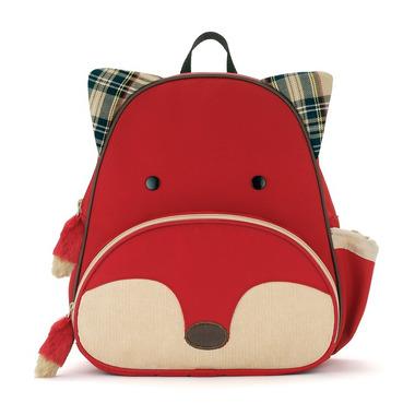 Skip Hop, plecak Zoo packs Lis