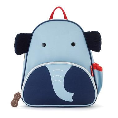Skip Hop, plecak Zoo packs Słoń