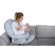 Motherhood, Poduszka dla kobiet w ciąży Classics - Szary